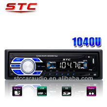 Car Mp3 USB SD For Toyota Avensis With Car Audio Security
