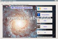 Sirius bioresonance software
