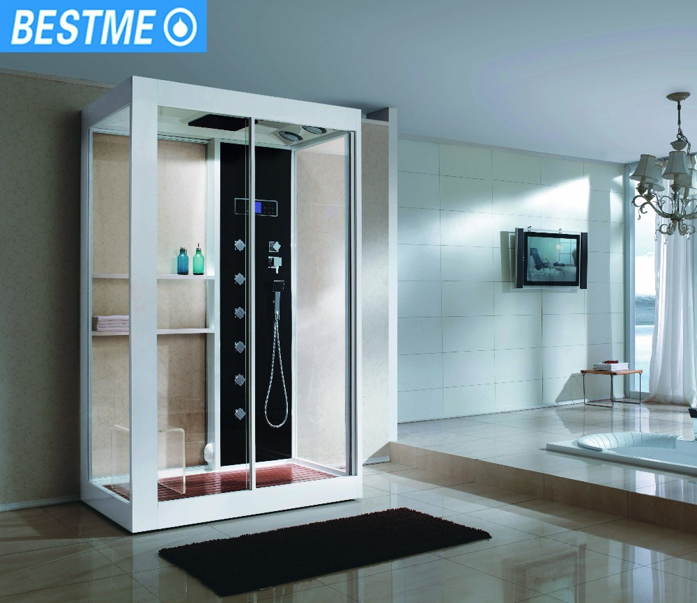 Supply luxury steam shower cabins for 1 person sauna shower cabin italian steam shower cabins