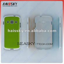 2012 NEW! Aluminum Pc cases cover for Samsung Galaxy S3 i9300