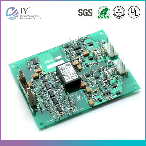 Custom Motherboard With High Quality 94v0 PCBA Factory