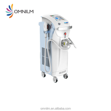 powerful and safe IPL SHR machine from the newest generation of super hair removal and skin rejuvenation