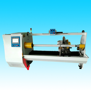 Cheap Machine/Cutting Roll Machine for BOPP/Paper/Film