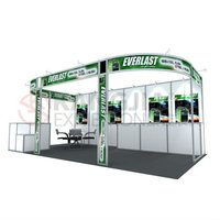 exhibition stall display