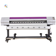 Large Format Fabric Printing Machine / Sublimation Printers For Printing Flag Banner
