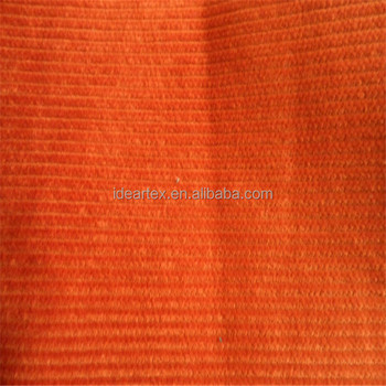 18w 100% Cotton Corduroy Fabric For Upholstery