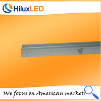 Alibaba website magnetic led lamp 1575lm integrative connect almost no gap led lighting