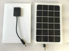 great quality small solar panel 6v 3w manufacturer in china
