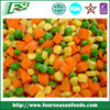 Frozen California Mixed Vegetable Frozen Mmixed
