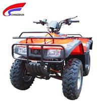 Shaft Driving Cheap Chinese 250cc adult ATV