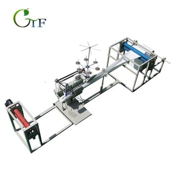 Semi-automatic Filter Bag Production Line
