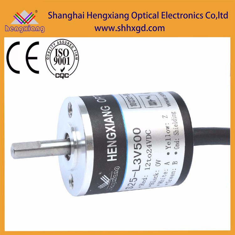 china encoder price sensor current 100ppr