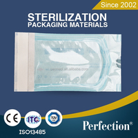 p surgical autoclave self sealing sterile pouch for wholesales