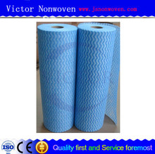 high quality auto headliners materials spunlace nonwoven fabric