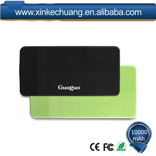 China special battery pack , car jump start power bank 12000mah