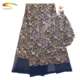 New arrival wedding veil shiny yarn elegant sequins lace fabric for party evening lady dress