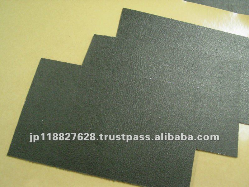 High performance Vibration damping sheet for automobiles