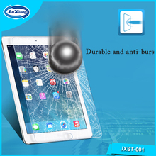 factory supply anti - UV anti-shock tempered glass screen protector for ipad mini