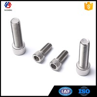 High Strength Stainless Steel Countersunk Hex Anchor Bolt M20