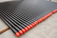 B N H P Wireline Drill Rod 3m/1.5m Entire-length or ends thermal processed