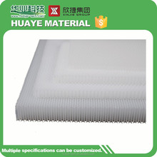 High qualiy PP sheet whit PP honeycomb core
