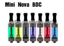 Oymay Top sell e cigarette Genuine Aspire glass tanks Aspire mini vivi nova glass atomizer