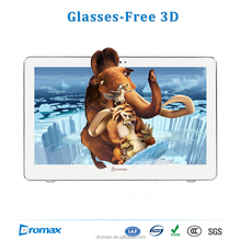 15.6 inch Glasses-free 3d All-in-one pc, 1073u i5 High Configuration Desktop
