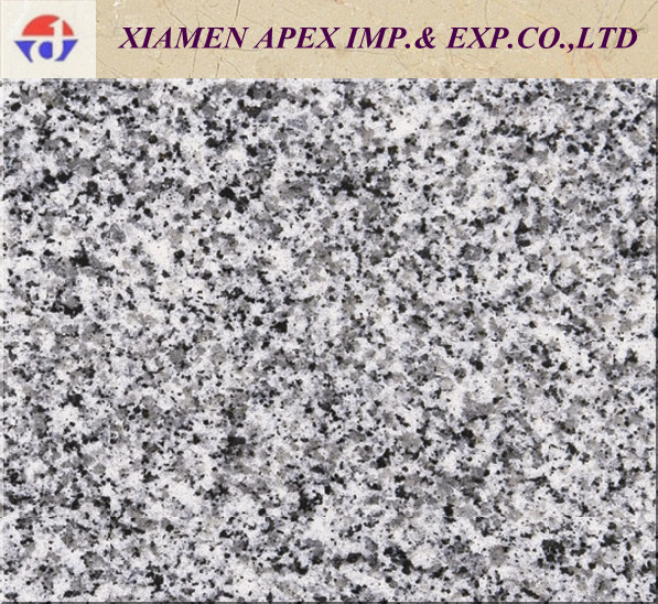 G614 granite tile from China