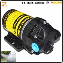 car wash electric high pressure water pump