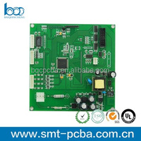 Shenzhen OEM Service Small Size Bluetooth Headset PCBA SMT Assembly