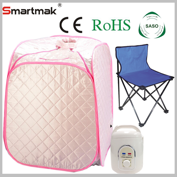 Therapy Loss Weight 2 L Portable Home Portable Steam sauna tent