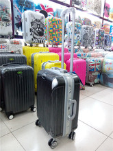 Alibaba supplier carry on travelmate suitcase