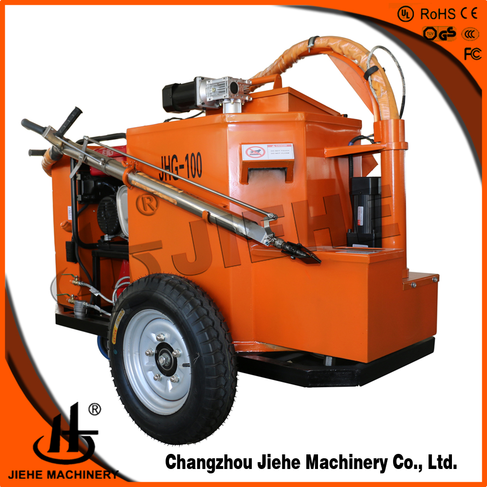 Asphalt pavement tyre repairing machine(JHG-100)