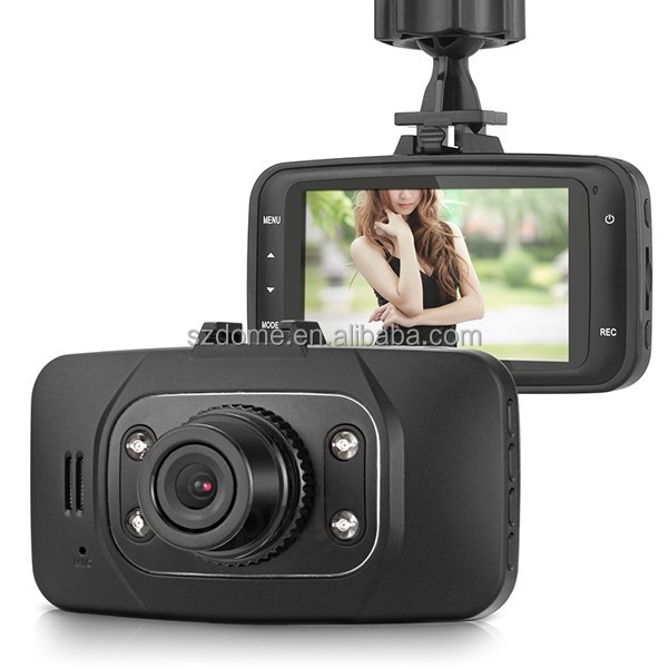 Cheap Car DVR 2.7 inch 1080P FHD G-Sensor Dash Digital Video Recorder Car Camera Camcorder with Night Vision Motion Detection
