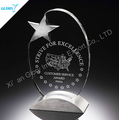 High Quality K9 Crystal Trophy and Award Suppliers