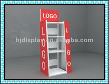 Pop Makeup Stand Different Type of Ferrous Metals Custom Metal Stand