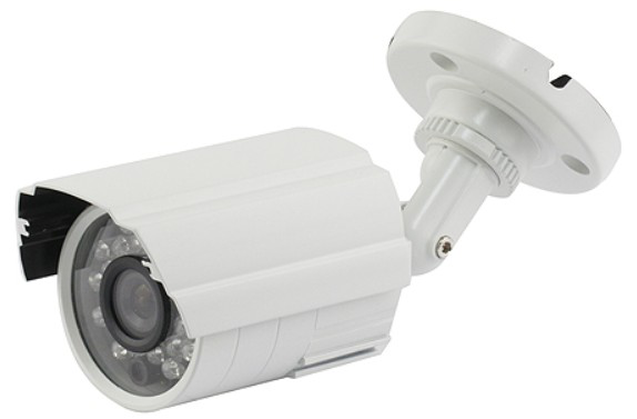 2016 Patented Design CCTV Security Camera Housing,Size60#/Waterproof IP66