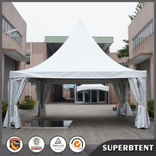 cheap outdoor used custom made pvc beach canopy tent