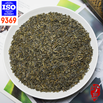 Chinese Chunmee Tea 9369 for Russia and Pakistan