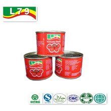 28-30% brix 210g canned tomato paste