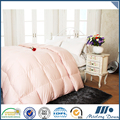 Special hot selling solid color wholesale down duvet