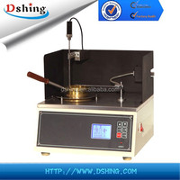 DSHD-3536-1 Open cup flash point tester for Bitumen