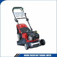 New Style Industrial Lawn Mower With