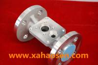 Complexed structured Steel Casting Parts Investment Casting