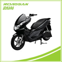 2000W Fast Electric Motorcycle Price Thailand