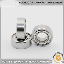 High Peformance 508 bearing