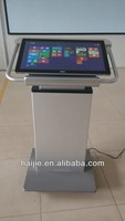 Smart Digital Lectern without Equipments for School Desk