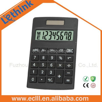 Palm dual power OEM Calculator