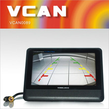 7 inch Night Vision back up camera reviews VCAN0089