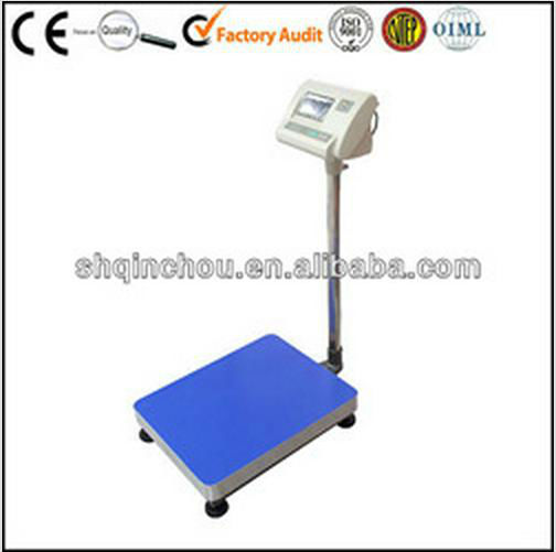 Skilful Manufacture TCS 150kg Electronic Platform Scale